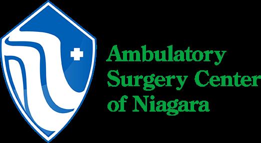Ambulatory Surgery Center of Niagara Falls Logo