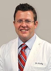 P. Emmett Hurley, M.D., M.S.